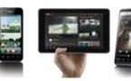 LG Optimus Black, 2X, 3D et PAD - Tarifs et disponibilités