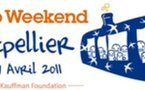 Startup Weekend Montpellier du 15 au 17 avril 2011