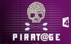 3 invitations pour voir un documentaire inédit sur le piratage ( France 4 )