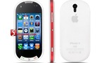L'iPhone 5 à 99 $... pardon l'HiPhone 5 je voulais dire