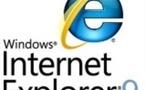 Internet Explorer 9 - 2,35 millions de téléchargements en 24 h