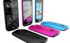 Le premier Nokia WP7 pour le début 2012