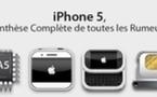 iPhone 5 - Les fonctionnalités du futur iPhone