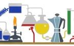 Google s'enflamme au bec Bunsen