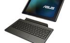 EeePad Transformer - démo vidéo, prix et sortie de la tablette Asus