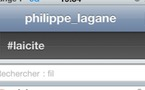 Twitter - La Quick Bar disparait de l'iPhone