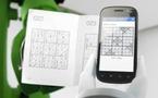 Le Samsung Nexus S fait sa pub en France