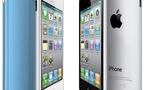 iPhone 5 - Début de la production en Septembre ?