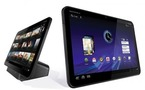 Motorola Xoom - Le 22 avril en France