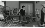 Charlie Chaplin à l'honneur sur Google