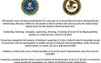 PokerStars, Absolute Poker et Full Tilt fermés par le FBI