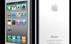 iPhone 4 blanc pour le 26 avril ?