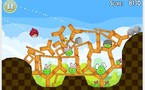 Angry Birds Seasons - Easter Eggs est disponible