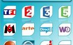 SFR et Bouygues suivent Free et son option TV payante