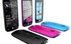 Nokia et Microsoft ont signé
