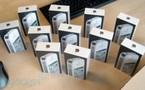 L'iPhone 4 blanc en stock très prochainement !