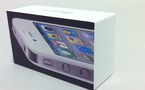 iPhone 4 Blanc - Pénurie chez Orange suite à un cambriolage ? (Update)