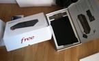 Freebox Révolution - Free sanctionné pour retard de livraison