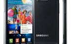 Le Samsung Galaxy S 2 sortira le 28 mai en France