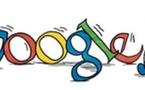 Google - 16 doodles pour Roger Hargreaves