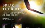 Asus fait son teasing sur Facebook avec un nouveau Eee PC