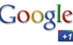 Google +1 est disponible pour tous les sites