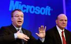 Rachat de Nokia par Microsoft - De rumeurs en démentis