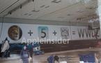 Keynote Apple - Un logo pour iCloud et Twitter dans l'iOS 5