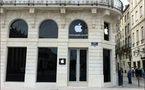 L'Apple Store de Bordeaux va t il devoir fermer ? ... pour cause de travaux