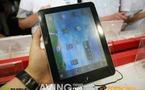 La chine a son iPad... du moins son clone