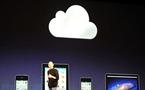 Keynote WWDC 2011 - iCloud - Suite