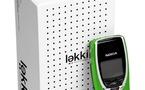 Lekki fait revivre le Nokia 8210