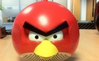 Angry Birds en hauts-parleurs pour Aout 2011
