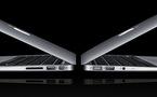 De nouveaux Macbook Air d'ici la fin du mois