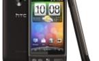 Pas d'Android 2.3 Gingerbread pour le HTC Desire
