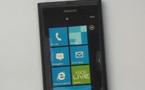 Windows Phone 7 - Nokia dévoile le premier modèle