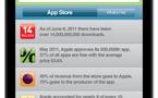 Les 4 ans de l'iPhone en 1 image