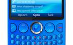 Sony Ericsson Txt - Les accros du SMS vont aimer