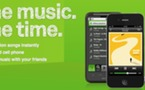 Lancement de Spotify aux US ce jeudi 14 juillet