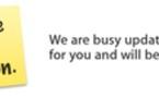 Apple Store fermé - Macbook Air, Mac OS X Lion et autres arrivent