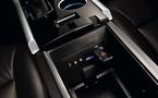 Ford mise sur l'autoradio entièrement numérique