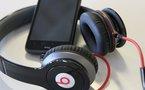 HTC aime le gros son des casques Beats