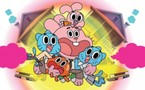 Le vendredi c'est permis: The Amazing World of Gumball