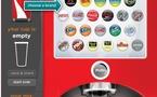 Faites votre propre boisson Coca-Cola sur Facebook