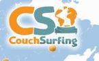 CouchSurfing : levée de 7,6 millions de Dollars pour devenir une entreprise commerciale