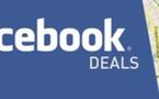 Facebook ferme Facebook Deals