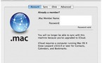 Mac OS X Snow Leopard supportera iCloud dans la prochaine version