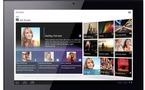Sony Tablet S - Présentation, prix et disponiblité