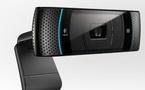 IFA 2011 - Passez des appels vidéo par Skype sur votre TV avec la Logitech TV Cam