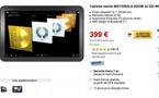 La HP Touchpad affole le marché des tablettes